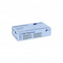 Nitril® Bestgen® elastischer Nitriluntersuchungshandschuh