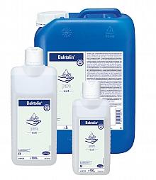 Baktolin® pure Waschlotion farbstoff- und parfümfrei