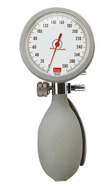 Mechanische Blutdruckmeßgeräte