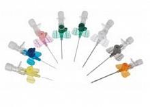 Vasofix® Braunüle® und Vasofix® Safety Venenverweilkanülen mit Zuspritzport