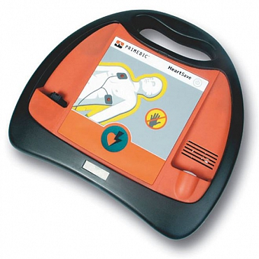 AED & Defibrillatoren