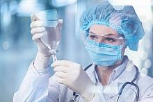 Infusionslösungen für die Infusionstherapie Kochsalz, Glucose, Ringer usw...