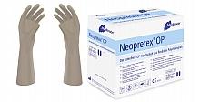 Neopretex® OP Latexfreier OP-Handschuh aus flexiblem Polychloropren