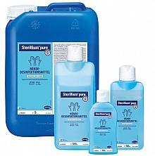 Sterillium® pure Händedesinfektion farbstoff- und parfümfrei