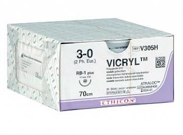 Vicryl Ethicon