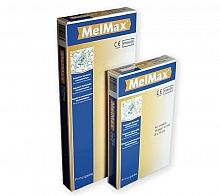 MelMax® zur Wundreinigung und Wundheilung steriler Wundverband, der mit Buchweizenhonig imprägniert wurde