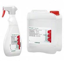 Meliseptol® Foam pure Schaum zur Schnelldesinfektion von Medizinprodukten