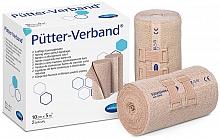 Pütter-Verband® Indikationsbezogene Doppelpackung mit zwei Pütterbinden
