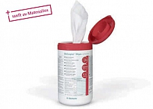 Meliseptol® Wipes sensitive Desinfektionstücher für alkoholempfi ndliche Flächen
