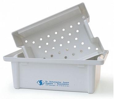 Instrumentenreinigung & Desinfektion