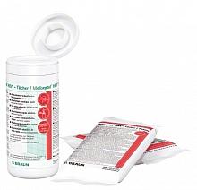 Meliseptol® HBV Tücher Desinfektionstücher zur schnellen Wischdesinfektion