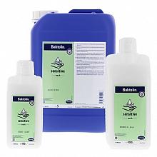 Baktolin® sensitive Milde und zugleich pflegende Waschlotion
