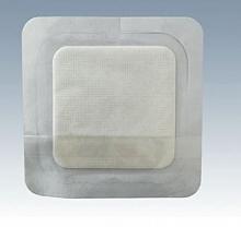 TRIGOtüll komb & TRIGOtüll komb adhesive nicht haftende, atmungsaktive Wundauflage aus Faservlies