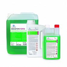 Descoton Forte Kraftvolles Desinfektionsmittel für Instrumente und Endoskope