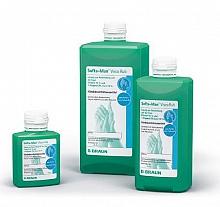 Softa-Man® ViscoRub Händedesinfektion gelartiges Händedesinfektionsmittel