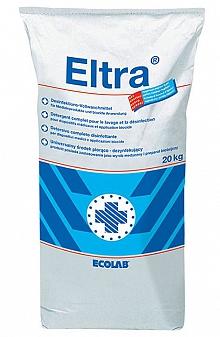 Eltra Desinfektionsvollwaschmittel nur für den professionellen Gebrauch