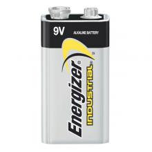 Energizer Industrial Alkaline Batterien Höchster Qualitätsstandard
