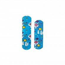 miro-kidstripe Injektionspflaster 2 Größen, Packung mit 20 Stck.