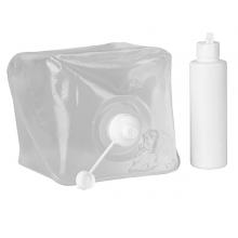 Ultraschallgel Servoson 5 Liter Cubtainer mit Schraubverschluß