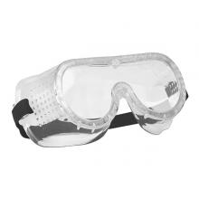 Lifeguard Basic Schutzbrille DIN EN 166 Vollsichtschutzbrille aus Kunststoff
