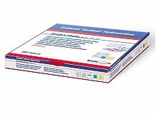 Cutimed® Sorbact® Hydroactive steril 7x8,5cm; Pack. mit 10 Stück *NEU*