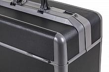Ideal Kleinformat Firma Dürasol® Skaibesatz schwarz
