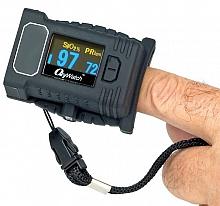 Pulsoximeter RESQ-METER Extreme robust und zuverlässig