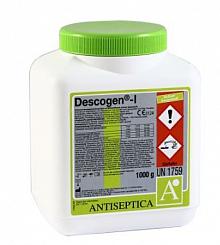 Descogen®-I Instrumentendesinfektion 1 Kg Kanister