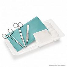 Foliodrape CombiSet chir. Naht-Set II Packung mit 8 Set´s