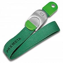 Prämeta-Stauer grün Zwei-Tasten-Version
