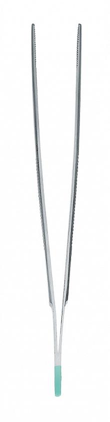 Peha®-instrument Standard Pinzette anat. gerade, 14cm, Packung a 25 Stück