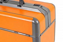 Ideal Großformat Firma Dürasol® Skaibesatz orange