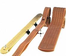 Extremitätenband lang; 135 x 7cm #2288371 Siemens; 5 Lochreihe