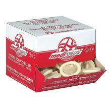 Hygiene Schutzhüllen f. Vaginalsonden Karton a 144 Stück; ca. ø32x190mm
