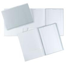 Karteikarten Alpha-Norm, DIN A5 EKG-Ablage, Pack. mit 1000 Stk