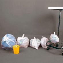 Müllbeutel 15 Liter, Rolle a 50 Beutel