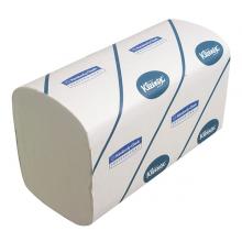 Handtücher Kleenex Ultra h. weiß KC 6773 inter.; 3-lag.; 21,5x41,5cm; 2160 Tücher