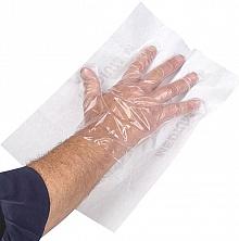 Softhand Copolymer Untersuchungshandsch. einzeln steril; groß; Pack. 100 Stück