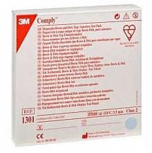 3M™ Comply™ Bowie-Dick Einmaltestpaket, Packung mit 20 Stück