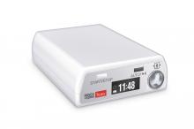 Blutdruckmeßgerät Boso TM-2450 24h komplettem Zubebehör und Software