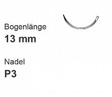 VICRYL UNGEF GEFL V494H P3 PRIME USP4-0, 0,45cm Pack. 36 Stk.