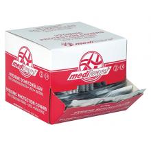Hygiene Schutzhüllen f. Vaginalsonden m. Gleitmittel 144 Stück; ca. ø32x190mm