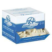 Hygiene Schutzhüllen f. Vaginalsonden Karton a 144 Stück; ca. ø28x190mm