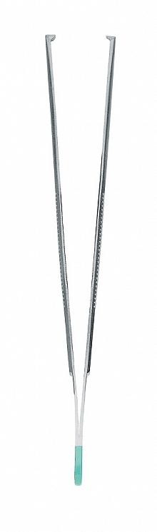 Peha®-instrument Standard Pinzette chir. gerade, 14cm, Packung a 25 Stück