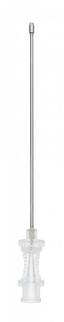 Peha®-instrument Knopfkanüle 1,20x80mm, 18G, Packung a 25 Stück