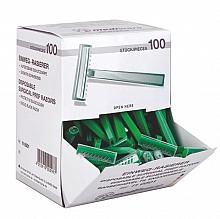 Einmal Rasierer Mediware Packung mit 100 Stück